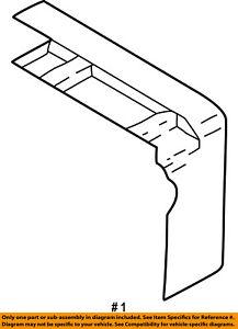 Jeep CHRYSLER OEM Liberty ABS Anti-Lock Brake System-Control Module 5066571AA