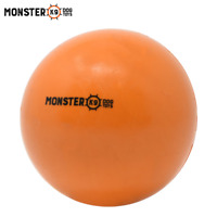 """""""Indestructible Dog Ball"""" - Lifetime Replacement Guarantee! - 100% Safe"""