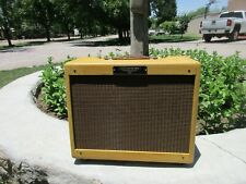 Classic Tweed Deluxe 5E3 The Best Carl's Custom Amps Video Demo!! IN STOCK