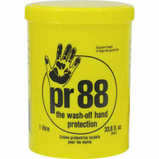 Pr 88 Hand protectant / Cleaner Invisible Glove 1 Litre / 33.8 Fl Oz