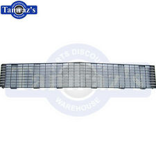 1968 68 Camaro Rally Sport Grill Chrome RS New Grille