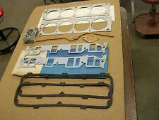NOS OEM Ford 1969 1970 Galaxie + Mercury Gasket Set 428ci 500 XL LTD Marauder