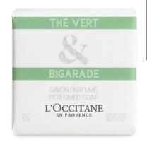 L'Occitane Thé Vert & Bigarade Savon 50g