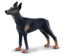 *NEW* CollectA 88086 Doberman Pinscher Dog Model