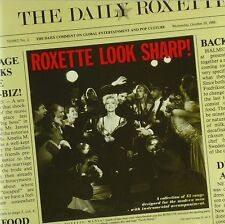 CD - Roxette - Look Sharp! - #A3775