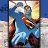 ACTION COMICS #1009 VARIANT COVER DC COMICS
