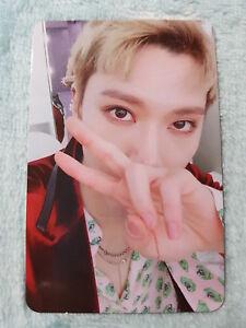NCT 2018 1st Album EMPATHY Ten Type-A Photo Card Official K-POP(137(46*