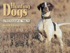 2002 Hunting Dogs A Photographic Tribute Graves Hardcover Beagles Pointers New