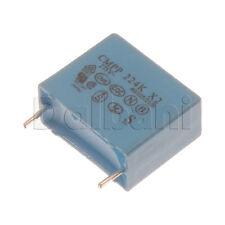 10pcs 275V224K-14X18X8 Metallized Film Capacitor CMPP 224K 275V 224K