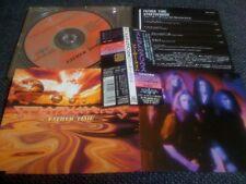 STRATOVARIUS /  father time /JAPAN LTD CD OBI