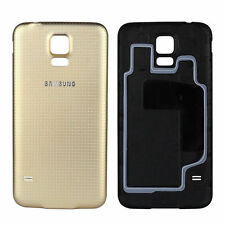 Original Color Battery Back Door Cover Case For SAMSUNG Galaxy S5 i9600 Hot