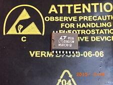 LT1014DSW Quad Precision OPAMP SO-16 SMD Linear Technology
