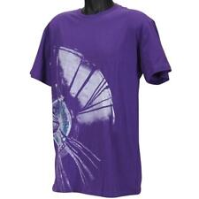 Oakley BREAK T-Shirt Size XL Enamel Purple Mens Print Regular Fit Rare Tee