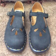 DR. MARTENS SHOES,SIZE 8,MARY JANE,NEW NO BOX