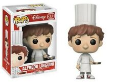 Figurine Funko Pop Ratatouille Alfredo Linguini