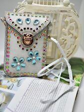 Cell Phone Purse Cross-body Bag Mini Shoulder Wallet Phone Pouch Women Handbag