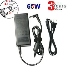 Laptop Charger Blue Tip AC Adapter For HP Pavilion Envy 15-BS 15-BW 15-BA series