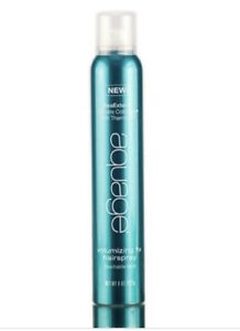 Aquage Volumizing Fix Hairspray 8 oz.