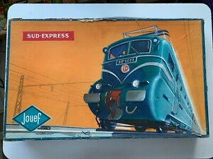 coffrets Jouef Sud Express 1956