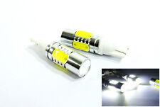 T10 168 194 LED High Power Plasma Projector bulb Signal Parking Light DRL 7.5W