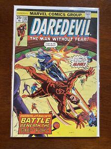 Daredevil #132 (Bullseye Second Appearance, VF)