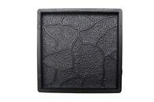 Schalungsform Gießformen Betonformen Beton Gips Zement Form Bruchstein 30x30cm