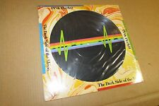PINK FLOYD dark side of the moon SEAX-11902 PICTURE DISC LP mint SEALED