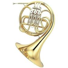 Yamaha French Horn Yhr314 II With Mouthpiece