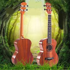 Mahogany Body 4 Strings Guitarlele Ukuleles