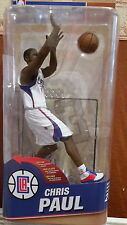 McFarlane NBA 27 Chris Paul LA Clippers Figur NEU OVP