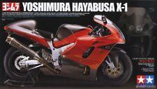 14093 Tamiya Yoshimura Hayabusa X-1 Model Kit