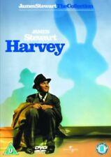 Harvey (James Stewart, Josephine Hull, Victoria Horne) New Region 4 DVD
