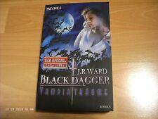 """J. R. Ward: Black Dagger - Band 12 """"Vampirträume"""" / ungelesen + neuwertig"""