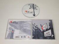 Jack Flash/The Union Jack Album (Clinic 5060160720687) CD Album