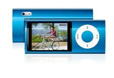 Apple iPod Nano 5th Gen with Camera 8GB Blue Model A1320