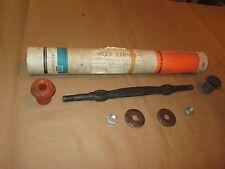 UPPER CONTROL ARM  SHAFT KIT 1980 1981 PONTIAC FIREBIRD CHEVROLET CAMARO NOS