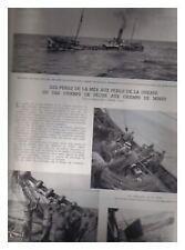 L'ILLUSTRATION 5056 27/01/1940 FINLANDE STRASBOURG VATICAN POLONAIS PECHEURS
