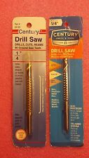 """Century Drill and Tool 64129, Drill Saw 1/4"""""""