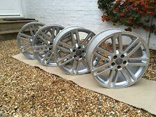 """Audi 8Jx20"""" RS6 /S6 /A7/S7/RS7 Alloy Wheel Set 4G0601025AS ET25"""