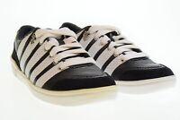 occasione scarpe uomo K-SWISS sneakers basse lacci articolo grand court n° 40