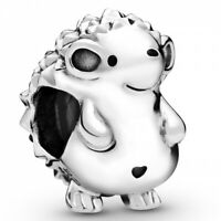 Nino the Hedgehog PANDORA Charm 798353EN16