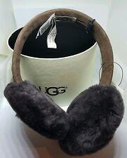 Women's UGG Australia Earmuffs, Chocolate