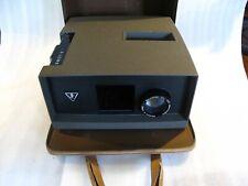 Bosch & Lomb Balomatic 755 21/4 inch slide projector