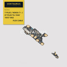 USA For Nokia 7 Plus / Nokia 7+ / E7 Plus TA-1046 USB Charger Dock Port Charging