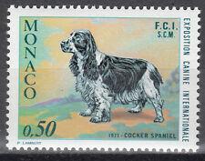 Monaco Nr. 1012** Cocker Spaniel