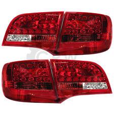 LED Rückleuchten Satz Set für Audi A6 4F Avant Bj. 03/2005 - 10/2008