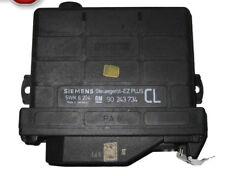 NEU Steuergerät OPEL Astra F 1.6 1.6i SIEMENS GM 90243734