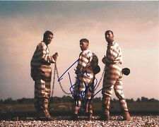 ACTOR TIM BLAKE NELSON SIGNED OH BROTHER, WHERE ART THOU 8X10 PHOTO W/COA