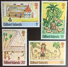 Gilbert Islands 1976 Christmas MNH