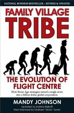 Family Village Tribe: The Evolution of Flight Centre